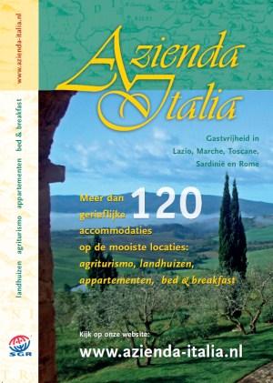 Azienda Italia 2011-2012