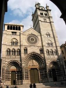 Duomo Genova
