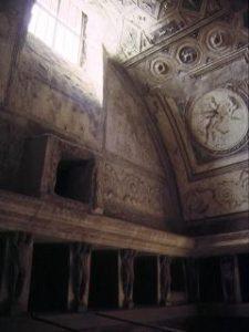 forumtepidarium