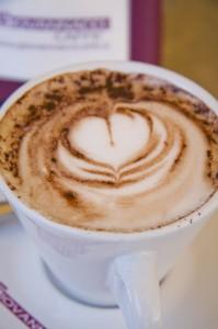 Cappuccino foto 2